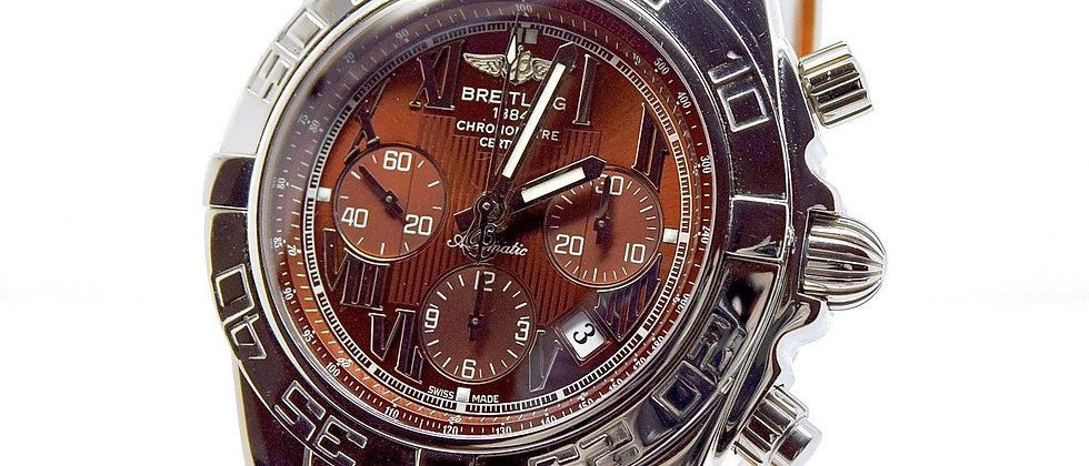 Breitling Chronomat 44mm AB01101