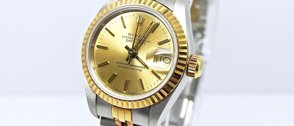 Rolex Datejust 69173 Brand New UNWORN