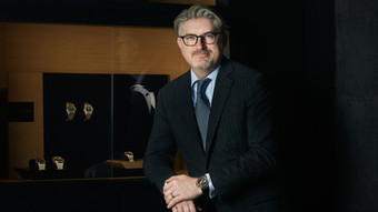 Audemars Piguet appoints Jonathan King as CEO, South East Asia