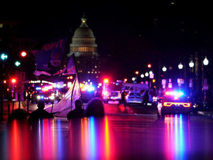 The Vile Attack on Capitol Hill was Fueled by Years of Misinformation and Lies