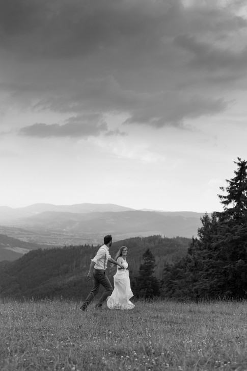 date collective photography wedding