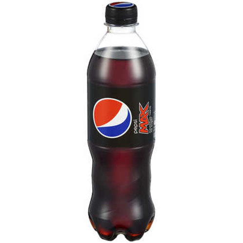 Pepsi max 0,5