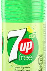 7up free 0,5