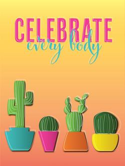 Celebrate Every Body