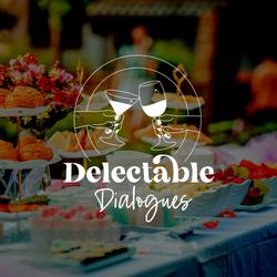 Delectable Dialogues Logo