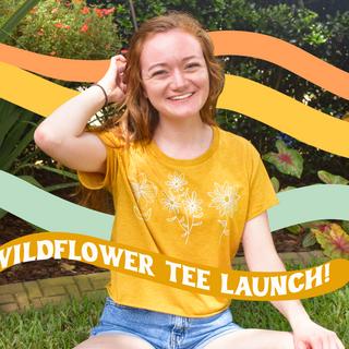Wildflower Launch