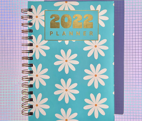 2022 Happy Day Planner
