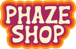 PHAZESHOP logo