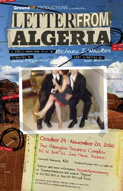 Letter from Algeria
