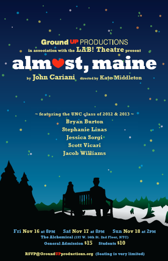 Almost, Maine