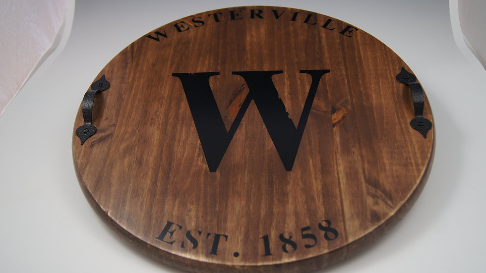 Westerville Board- [In- Stock Wood Boards]
