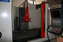 Rambaudi CNC milling cutter