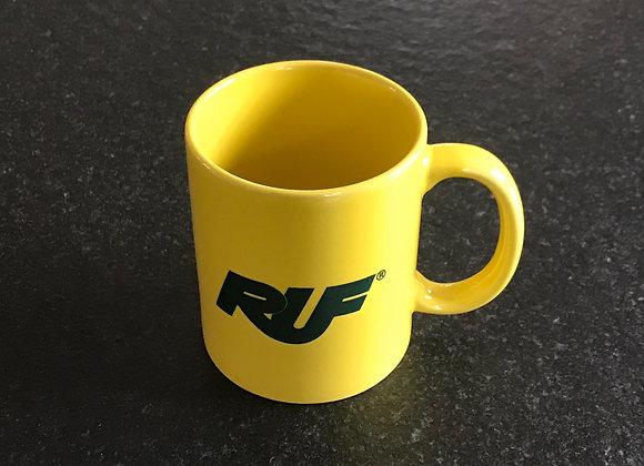 RUF Coffee/Tea Mug