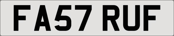 FA57 RUF