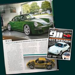 Total 911 Magazine - Jan 2020