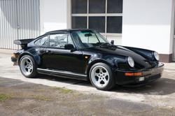 1988 Porsche 930 Turbo RUF CTR