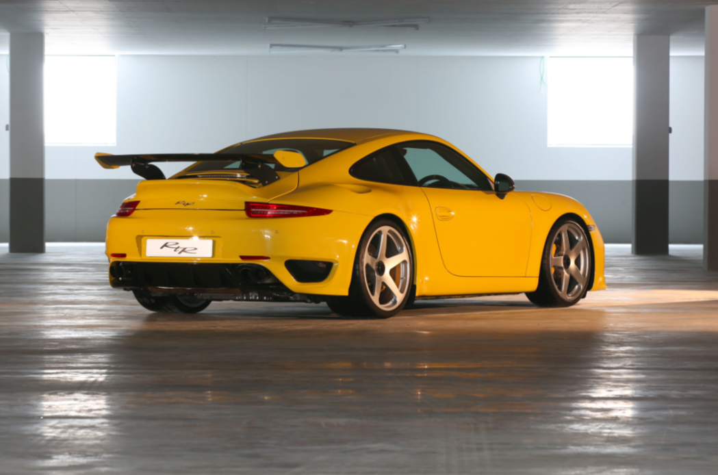RUF RtR 'Narrow Body'