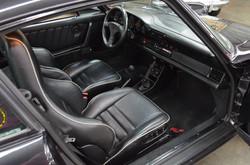 1989 PORSCHE 911/930 TURBO RUF BTR