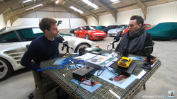 Sam Moores Car Chat Podcast #9