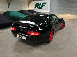 1994 Porsche 968 ClubSport