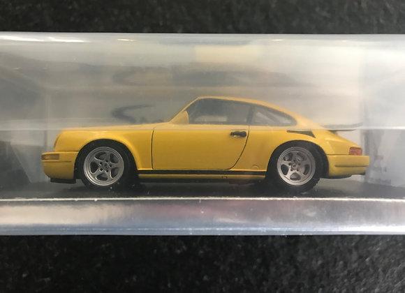1987 RUF CTR 'Yellowbird' 1:43 Scale Model