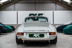 Porsche 911 2.7 Carrera RS Evocation