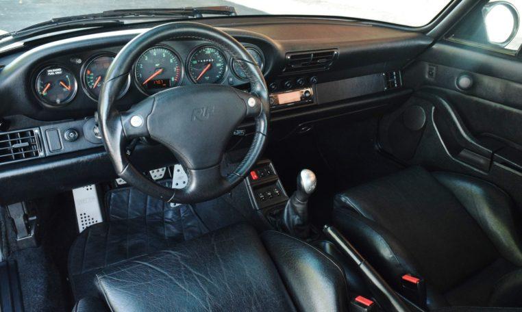 1995 RUF 993 BTR 3.6