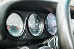 1979 RUF BTR Porsche 930 Turbo