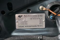 1995 RUF BTR2