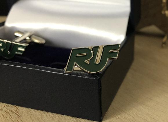 RUF Logo Cufflinks
