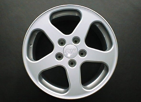 "RUF 18"" Alloy Wheel Set for 911 993 Carrera / Carrera 4 / Targa"