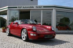 1993 Porsche 911 964 Speedster