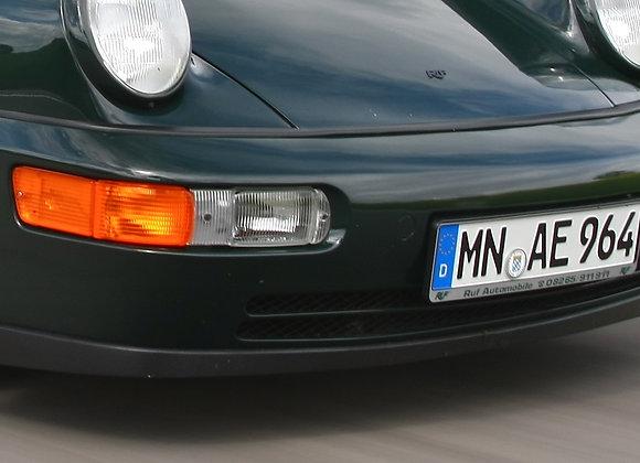 RUF Front Lip Spoiler - 964 Carrera