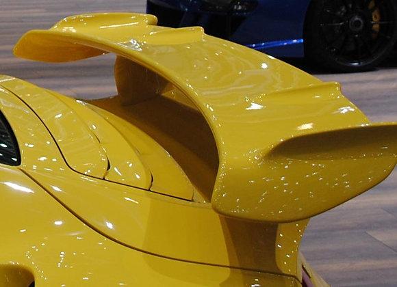 RUF Rear Spoiler - RT35 'S' Design - 991 Series