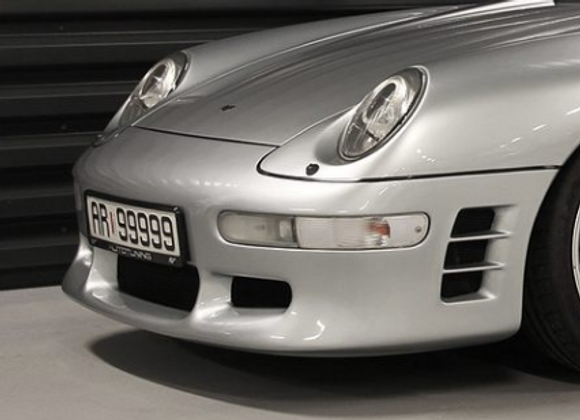 RUF 'Turbo R Look' Front Bumper - 993 Series