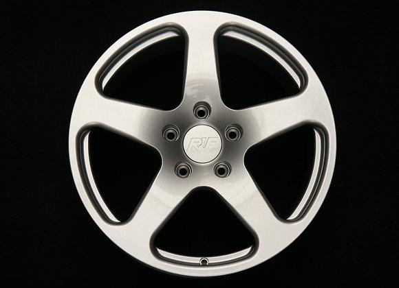 RUF 20″ Forged Aluminium Wheel Set for 981 Boxster