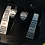 RUF Pedal Set PDK and Manual - 991 Series