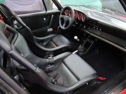1986RUF Porsche 930 Flatnose BTR