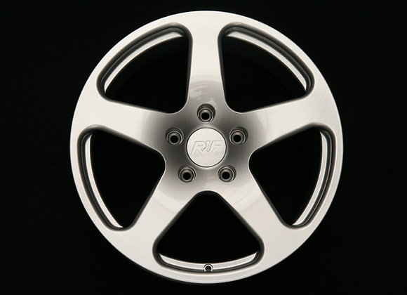 RUF 20″ Forged Aluminium Wheel Set for 911 991 Carrera 4 / Turbo/ GTS