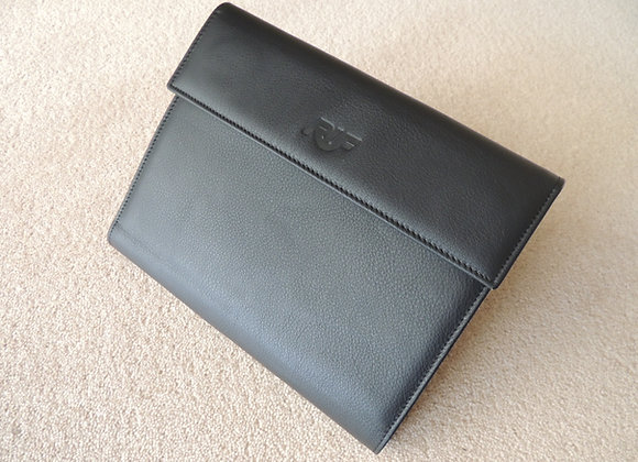RUF Leather Driver's Wallet