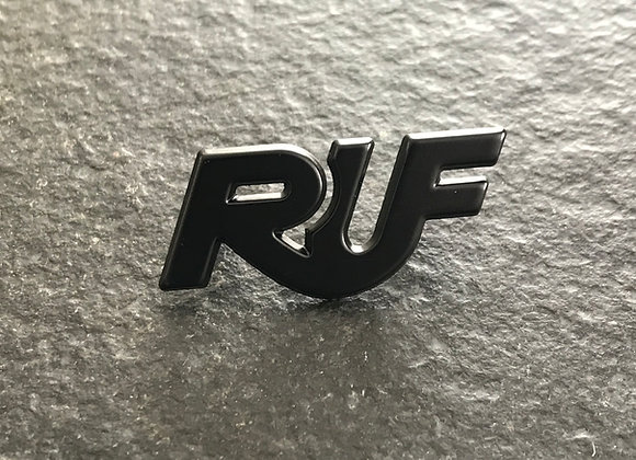 RUF Badge (Front)