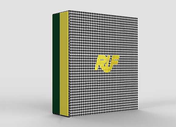 RUF, The Book (Very, Very Limited Edition)
