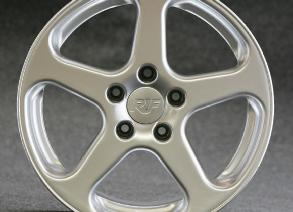 "RUF 19"" Alloy Wheel set for 911 996 Turbo / C4S / Turbo-Look"