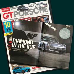 GT Porsche Magazine - June 2020