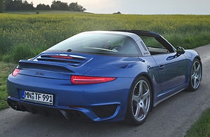 RUF Turbo Florio