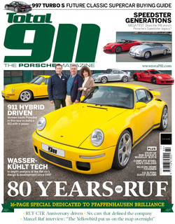 Total 911 - Issue 180 - June 2019