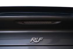 2004 Porsche 911 RUF R Kompressor