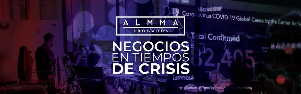 Blog articulo Negocios en tiempos de crisis