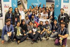 Delegación Chilena GDC 2018.jpg