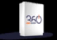 360SEM.CLOUD IT infrastruktūra kā pakalpojums